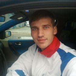 Симпатичный парень ищет девушку из Москвы для секса без обязательств.
