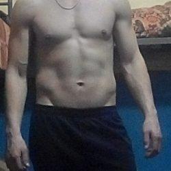 Красивый, аккуратный, чистоплотный парень хочет секса с девушкой в Кемерове