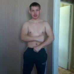 Парень, ищу девушку для секса в Кемерове
