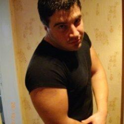 Парень из Москвы. Познакомлюсь с девушкой для секса без обязательств