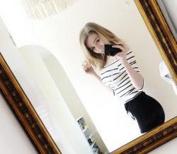 Девушка из Москвы ищет мужчину для встреч в формате БДСМ