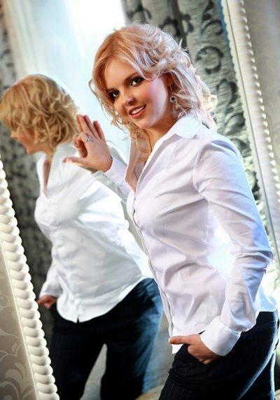 Аппетитная девушка из Москвы ищет страстного мужчину для интима