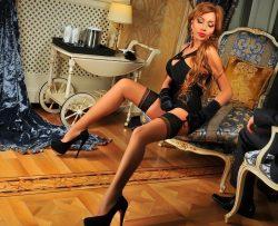 Красотка-студентка поможет расслабиться жаждущему  мужчине в Кемерове